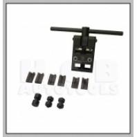 Профессиональный набор для развальцовки труб  HCB A5013