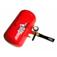 Импульсная подкачка  Big Red TRAD036