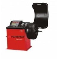 Стенд балансировочный PL-1152 макс. диаметр диска 10 - 24