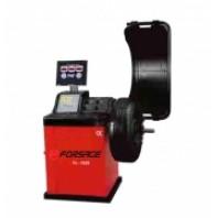 Стенд балансировочный PL-1828 с LED монитором, макс. диаметр диска 10 - 24