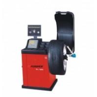 Стенд балансировочный автомат PL-1890 c LCD монитором и третьей рукой, макс. диаметр диска 10 - 24