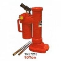 Домкрат гидравлический профессиональный 10т (захват с пола)  Big Red TRJ7210