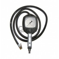 Пневмопистолет для подкачки колёс 0-12bar