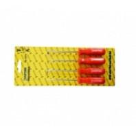 Съемник сальников (крючки) 4пр.  Partner PA-1074