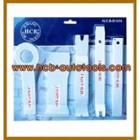 Набор для снятия обшивки салона а/м 5пр.  HCB B1074