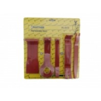 Набор для разборки внутренней обшивки салона 5пр.  Partner PA-0836