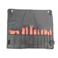 Набор для разборки внутренней обшивки салона 11пр.  Partner PA-0844