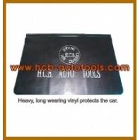 Накидка магнитная на крыло 870х570мм  HCB A2039