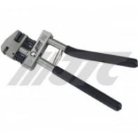 Пробойник +кромкогиб ручной для металла до 1,2 мм , Ф5 мм  JTC JTC-3531