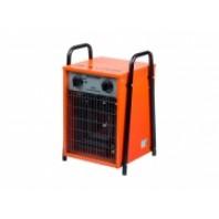 Нагреватель воздуха электр., кубик, 2 ручки, 5 кВт., 380В  Ecoterm EHC-05/3B